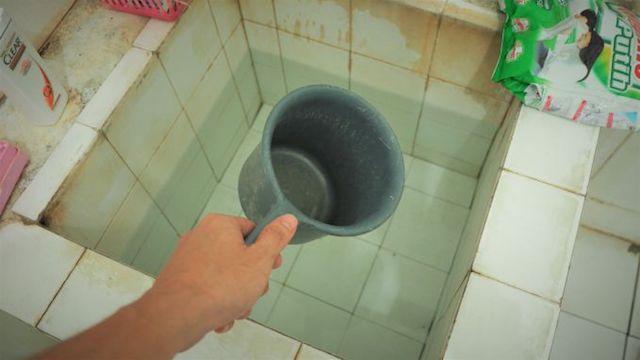 ありえない!南国に移住して驚いたことTOP3〜トイレの手桶の正体は?〜