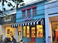 女子におすすめ!バリ島で買い物をするなら、おしゃれなスミニャックのオべロイ通りへ!