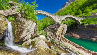 旅のマナーを大切に!美しすぎる動画に観光客が殺到したスイスの町
