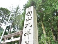 【石川】恋愛成就のパワースポット!?3,000余社の総本宮・白山比咩神社