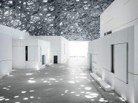 インスタ映え最高!ルーブル美術館の海外別館「ルーヴル・アブダビ」