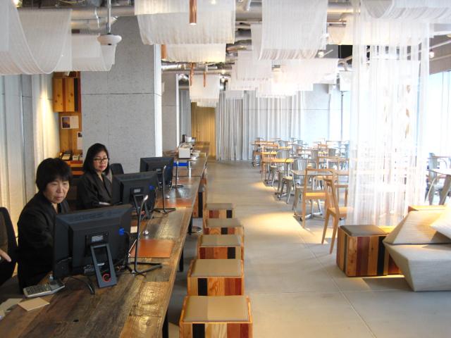 日本を代表する建築家・隈研吾が監修した最新ホテルがオープン!
