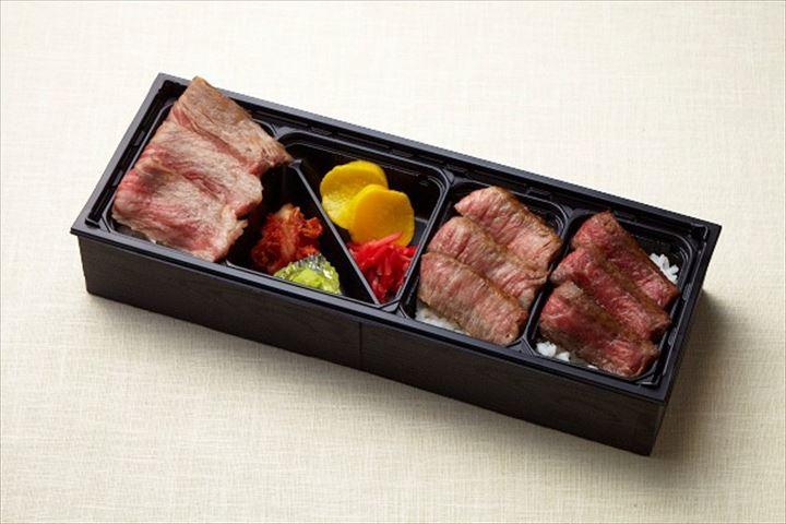 仙台牛など東北のブランド牛を食べつくす!【阪神の東北6県物産展】