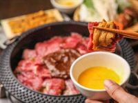 今年の食のトレンド「うに×牛肉」が鍋になって登場!