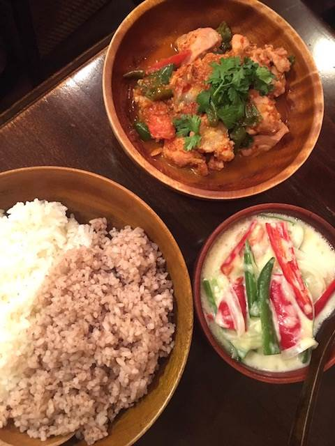 【代々木上原】唐辛子は野菜!?世界一辛いと噂のブータン料理が味わえる「ガテモタブン」