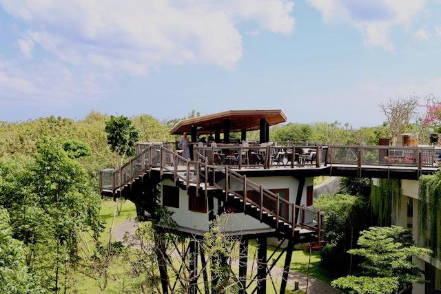 【洗練された空間で至福のひと時を】バリ島アヤナリゾート内のオススメスポット3選