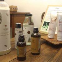 バリ島の定番土産「バージンココナッツオイル」はどう使う?美容にいいって本当?
