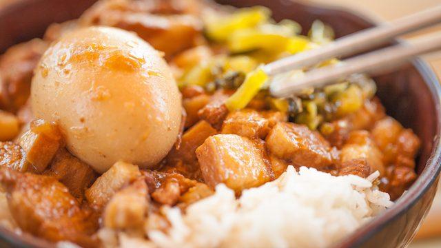 台湾で暮らす日本人が教える、台湾のおいしいご飯もの6選【おすすめ店も!】