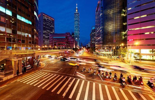 【台湾ロングステイ】住んでみて感じる台湾の良いところ悪いところ