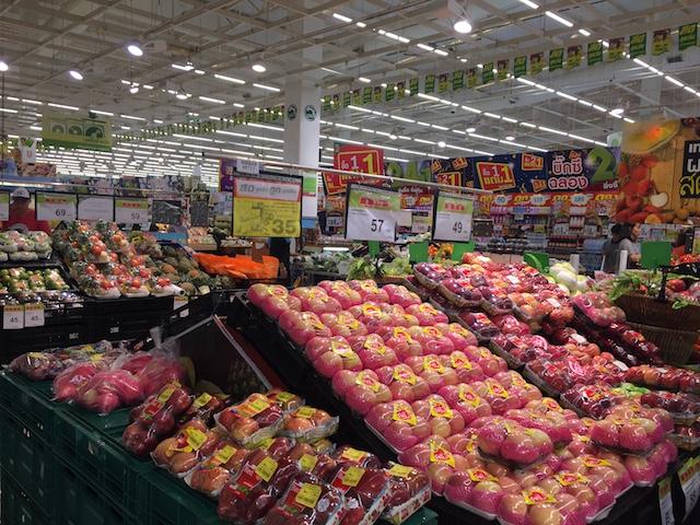 【リレー連載】世界のスーパーマーケットをめぐる旅「第16回タイ・プーケット編」
