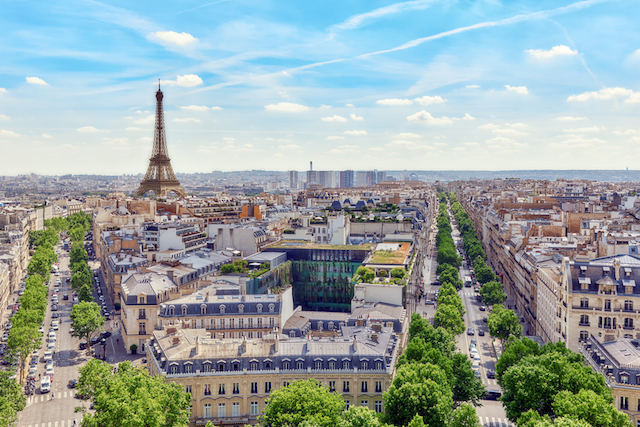 海外で不思議がられる日本人のホリデー|パリ症候群って何?【日本の不思議】