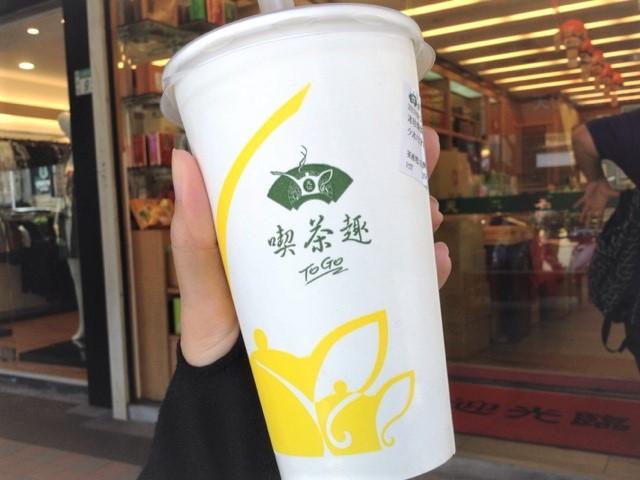 タピオカ以外のトッピングもおすすめ!台湾で飲みたいミルクティー色々