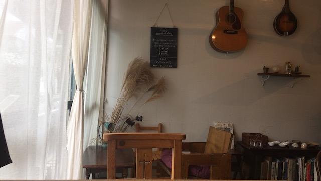 【吉祥寺】内緒にしたい、至福のワンプレート「食堂・音楽室 アルマカン」