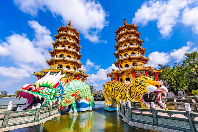 【妄想台湾】往復7600円!台湾グルメを夜市で安く、一気に楽しみたい。
