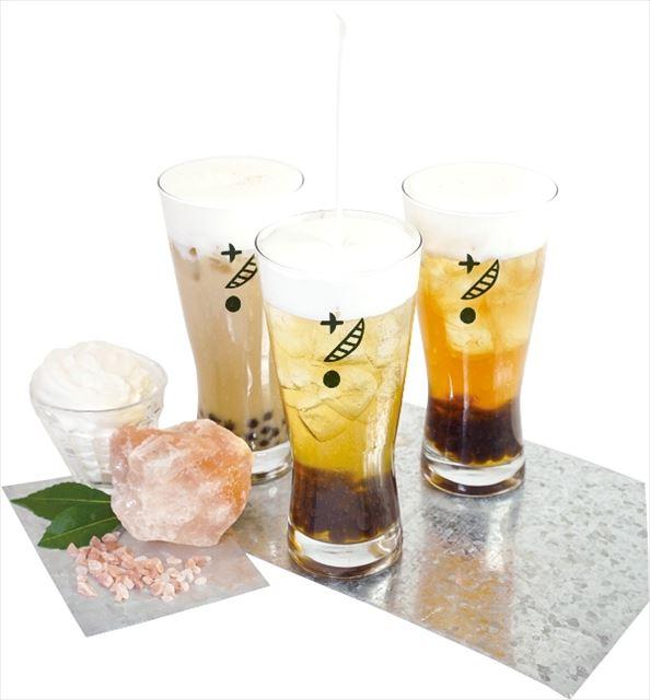 大人気タピオカドリンク専門店が京都に上陸!『PEARL LADY 茶BAR -Kyoto-』