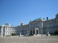 【東京】無料で誰でも見学できる! ヨーロッパの宮殿を思わす迎賓館