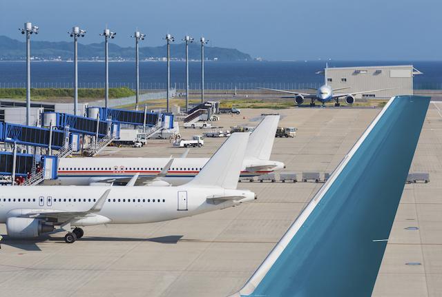 あなたの地元は?人気の台湾に直行便が定期就航する空港まとめ