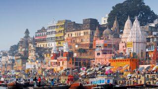 気を付ければ安全な国。女性がインドを楽しく旅するために注意すべきこと