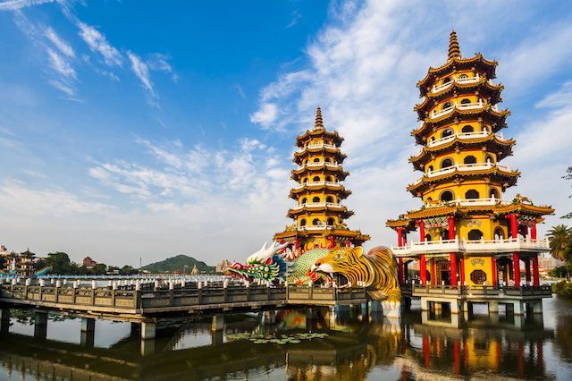 【台湾】行って後悔なし!高雄を訪れたら絶対行きたい観光名所7つ