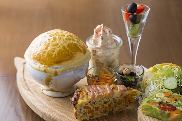 """""""並んでも絶対に食べたい!"""" 千葉で人気の2つのお店がプロデュースしたレストランカフェがオープン"""