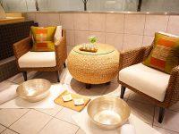ランチ&サロンできれいに!エステやネイル、フットセラピーなどが楽しめる、選べる4つのサロンのホテルレディースプラン