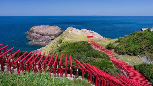 【美人湯率日本一は山口県!】心も肌もクレンジング、オンナを磨く美人湯旅