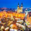 2017年に行くべきヨーロッパの美しいクリスマスマーケットとは?TOP10を発表