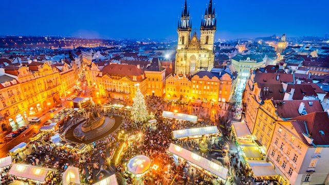 一生に一度は行きたい!ヨーロッパの美しいクリスマスマーケットTOP10【
