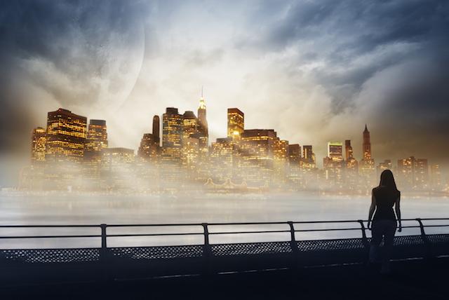 【世界の謎】あなたの知らない、マンハッタン ゴーストスポット