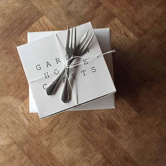 鎌倉「GARDEN HOUSE」のベーカリー「GARDEN HOUSE CRAFTS Ogikubo」がOPEN!クリスマスケーキの予約も