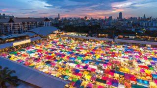 バンコクで楽しむ11のおすすめ無料アクティビティ!