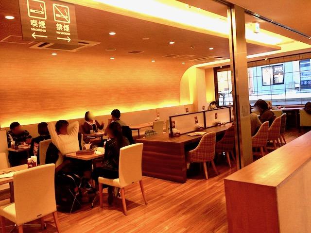 【京都】トッピングにエビフライも!?150種類以上のパフェが揃う、パフェ好きの聖地「からふね屋珈琲」