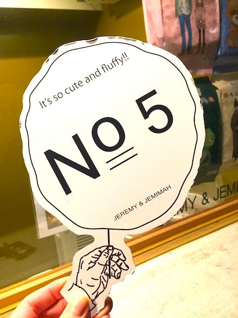 SNSで自慢したい超ビッグサイズの綿菓子!京都で話題の「ジェレミー&ジェマイマ」
