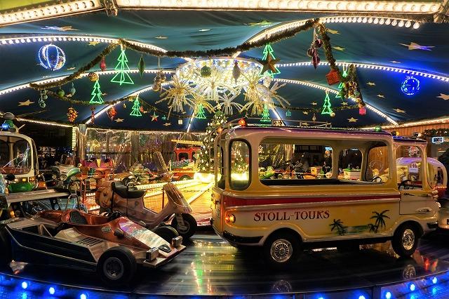 おすすめの穴場、ドイツで最も美しいエアフルトの絶景クリスマスマーケット