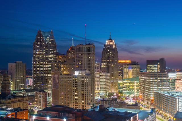 ロンリープラネット発表!2018年に訪れるべき都市ランキングトップ10。