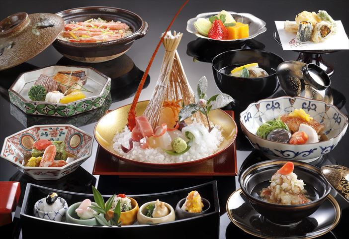 北海道グルメを存分に味わえる!北海道フェア開催