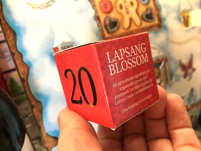 【今日のアドベントカレンダー】12月20日「待つ、ということ」