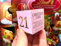 【今日のアドベントカレンダー】12月21日「気持ちのレシピのこと」
