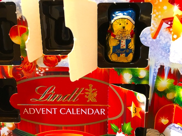 【今日のアドベントカレンダー】12月22日「」