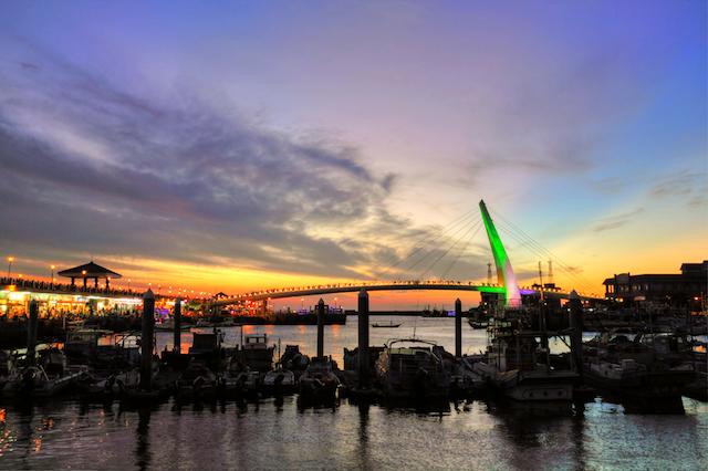 【冬の台湾旅行】あったかグルメや観光をたっぷり楽しむ台北1日モデルプラン