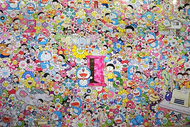 年末年始デートにオススメ! THEドラえもん展TOKYO2017をレポ