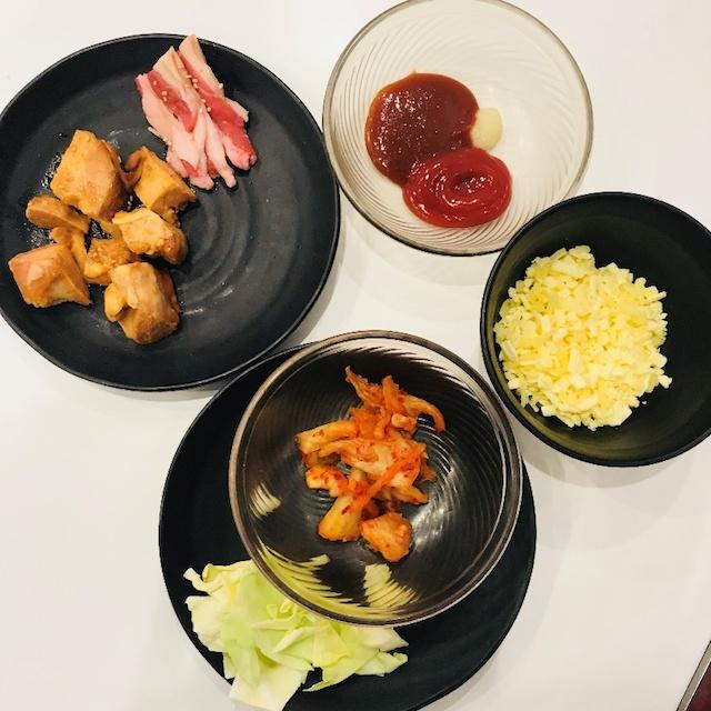 無限の創造力!すたみな太郎の食べ放題でオリジナルメニューを「つくっちゃお♪」