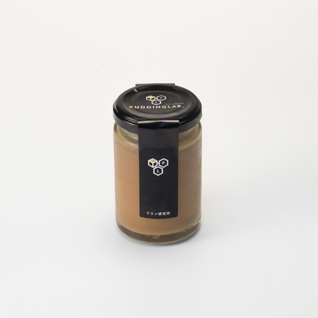 「カンテレグルメ大博覧会」でプリン研究所とチョコレート研究所のコラボプリンが限定販売!
