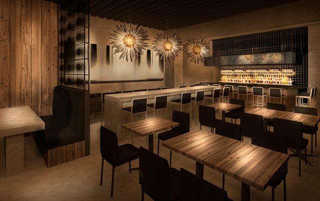"""スタイリッシュに""""ウニ""""を本格的に楽しむ、新しい形のウニ料理専門店がオープン!"""