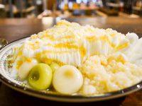 【台湾】美味しすぎる「酒釀かき氷」が食べられる赤峰街の「心地日常」