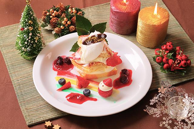"""ハワイ名物!皮はパリッと中はふっくらジューシーな""""ロースト・チキン""""のクリスマスディナーが登場!"""