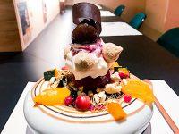甘いものは別腹…夜に食べるから美味しい札幌の「夜パフェ」のススメ