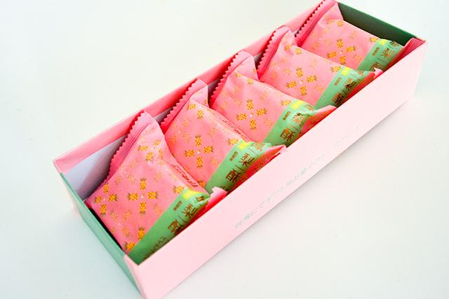 台湾パイナップルケーキ食べ比べランキング!どのパイナップルケーキが美味しい?