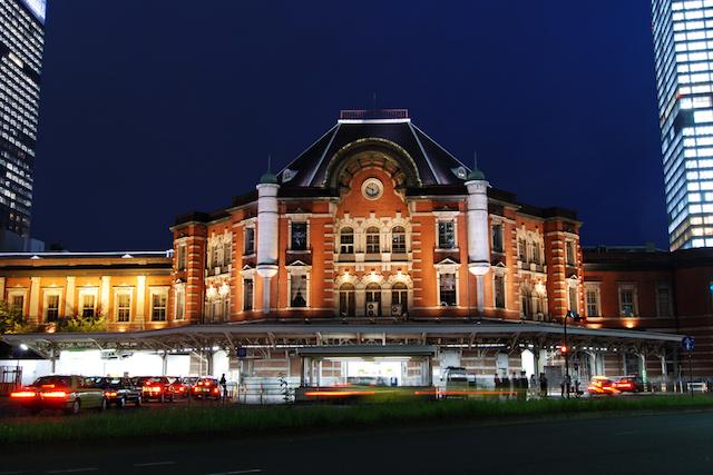 【東京駅で初詣!?】東京駅の十二支ミステリーに迫る