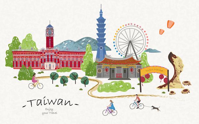 【台湾】日本ではありえない!?未だ知られざる台湾のユニークすぎる習慣5選